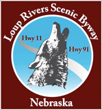 Loup Rivers Scenic Byway