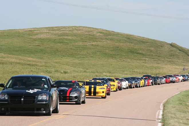 The Sandhills Open Road Challenge is a 55-mile rally style open road race through the scenic Nebraska Sandhills. #SORC15 August 5-8, 2015